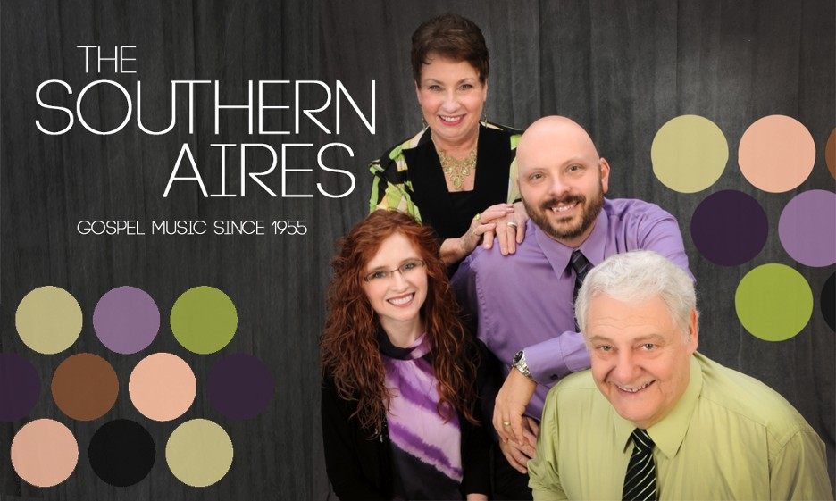 Southern-Aires - Revived